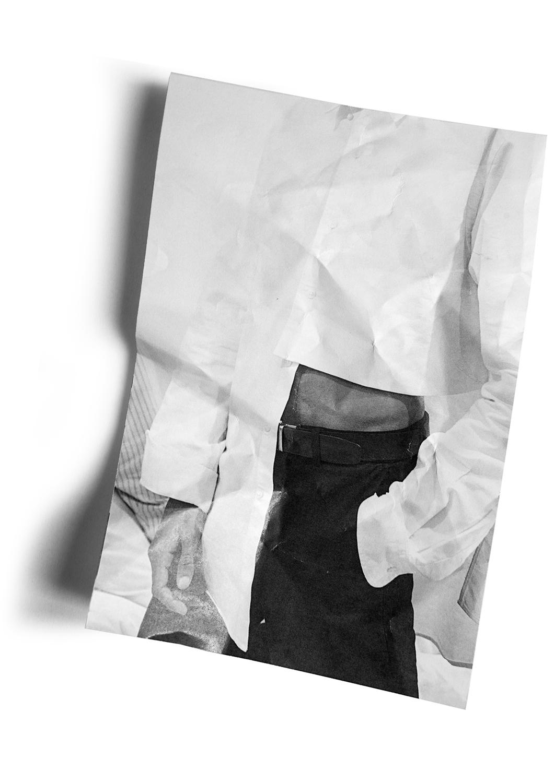 Léa Fiterman Alexander Peters shirts