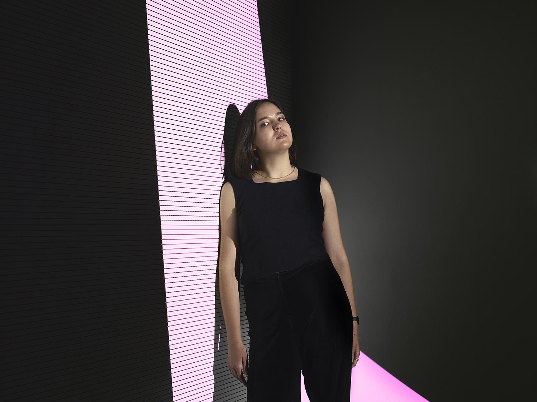 Léa Fiterman Hélène Cousin